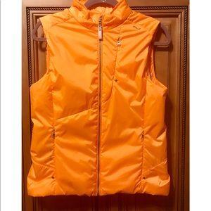 NWOT Ralph Lauren RLX Puffer Packable Vest Small